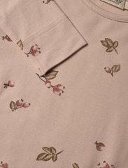 MarMar Cph - Teller - langærmede t-shirts - rosehips - 2