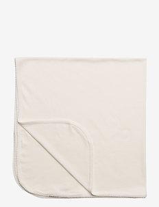Alida - decken & steppdecken - gentle white