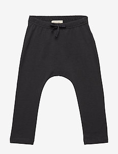 Pico - trousers - black