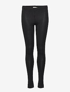 Lisa - spodnie - black