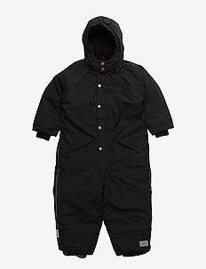 Ollie Wintersuit - snowsuit - black