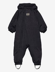 Oriel - snowsuit - darkest blue