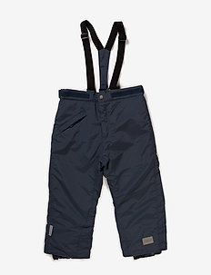 Olaus Winterpants - schneehose - midnight navy