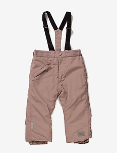 Olaus Winterpants - schneehose - twilight mauve