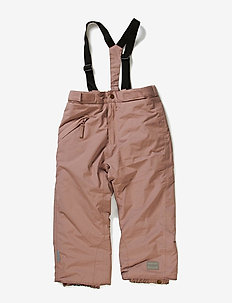 Olaus Winterpants - schneehose - twillight mauve