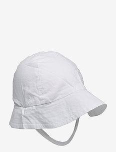 Alba Baby - WHITE
