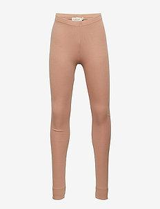 Leg - ROSE BROWN