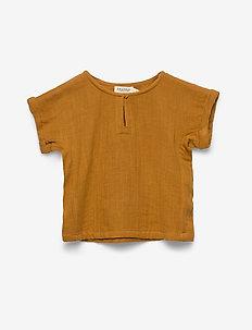 Tomba - blouses & tunics - pumpkin pie