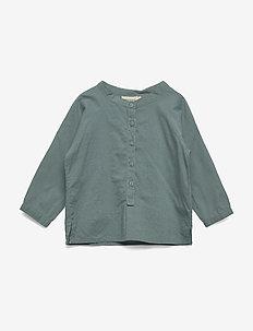 Timmy - blouses & tunics - wild ocean