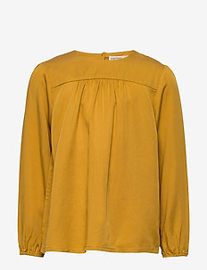 Tuss - bluzki i tuniki - golden