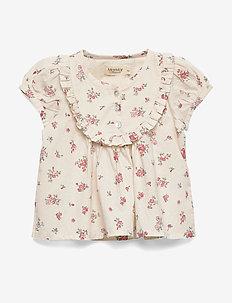 Tanna - blouses & tunics - rosegarden