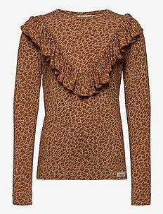 Leo Taren - blouses & tunieken - sierra leo