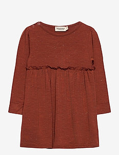 Ramona - robes - cranberry shimmer