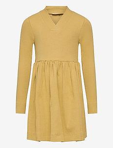 Dress - kleider - hay