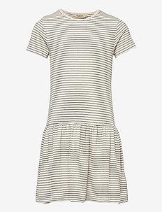 Deanie - kleider - blue stripe