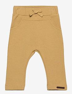 Powell B - leggings - hay