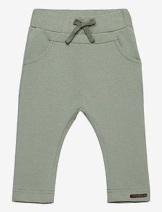 Powell B - leggings - sage