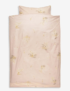 Bed Linen Junior - komplety pościeli - mimosa print