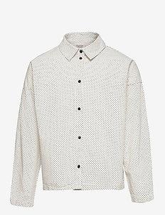 Terese - shirts - tiny dot