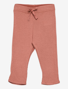 Pitti - trousers - gooseberry rose