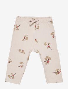 Pitti - leggings - gooseberry