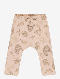 Pico - trousers - bear