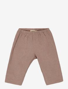 Panto - trousers - airy purple