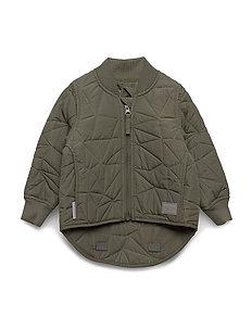 MarMar Hunter Oskar Jacket Technical Outerwear