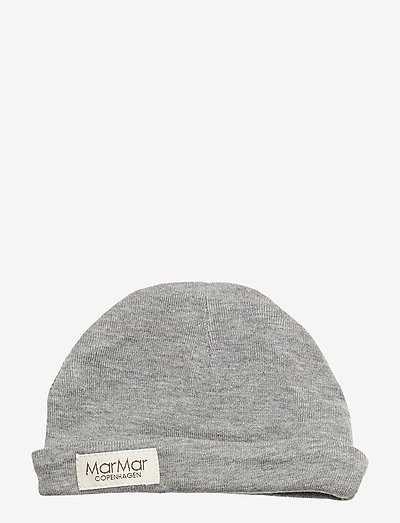 Aiko - babyhuer - grey melange