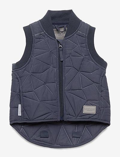 Oby - termotøj - darkest blue