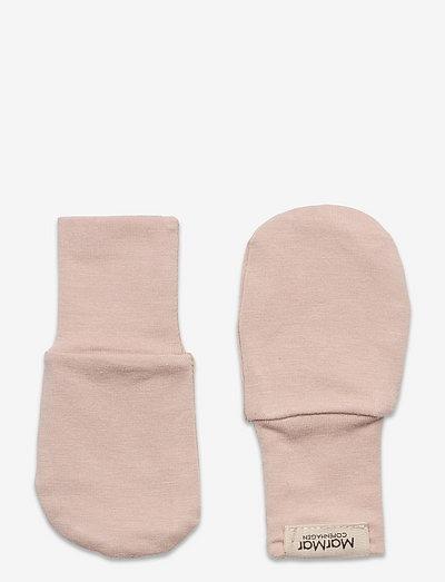 Gloves - vanter - rose moon