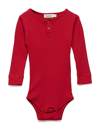 Body LS - RED