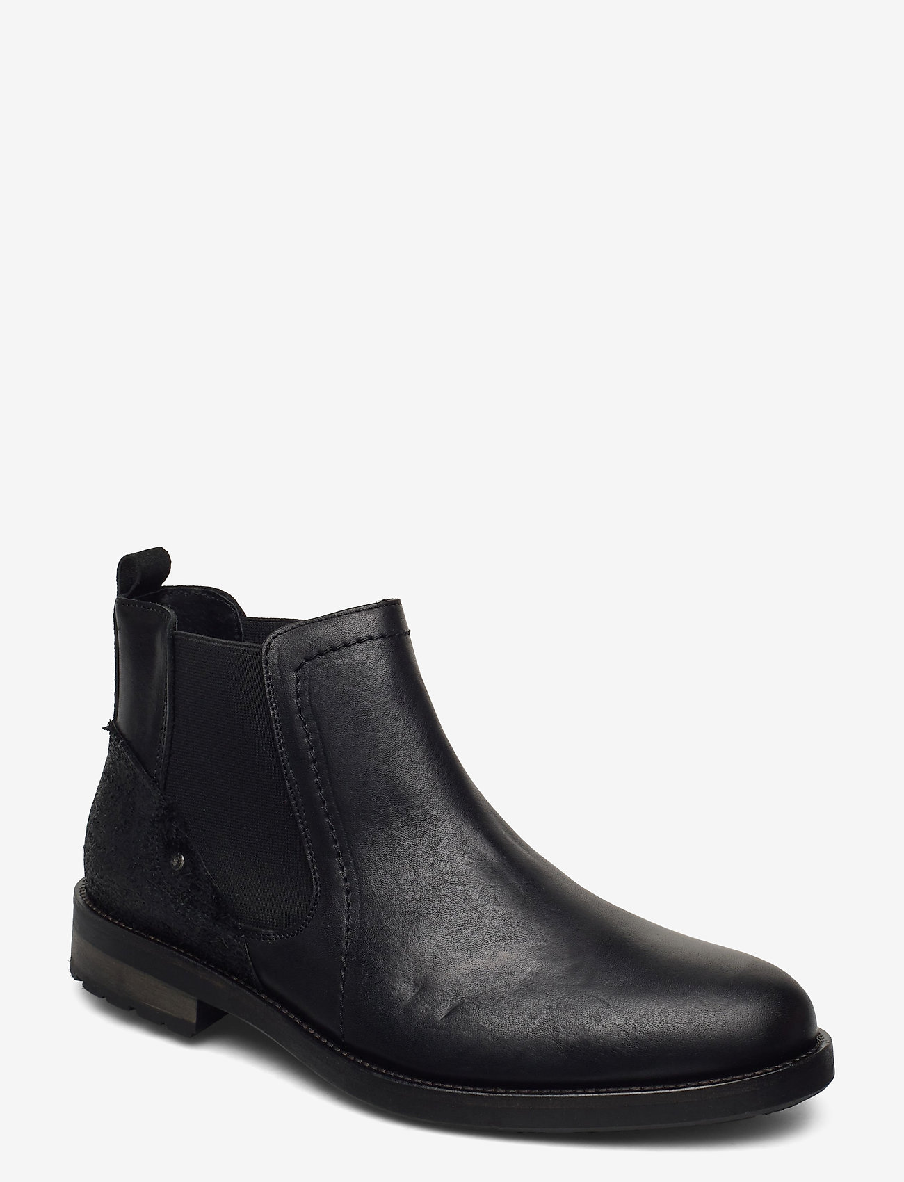 Marstrand - ALFIE MARSTRAND KÄNGA - chelsea boots - black - 0