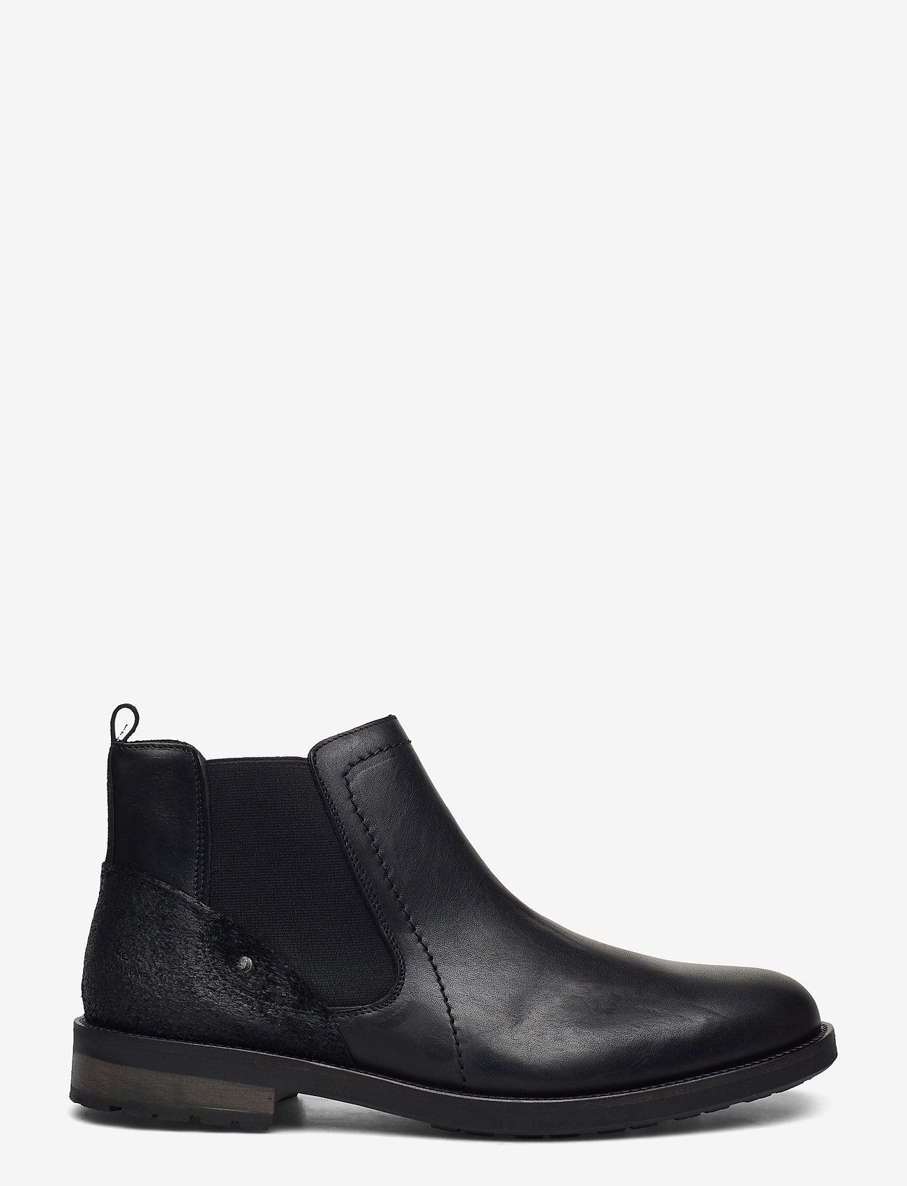 Marstrand - ALFIE MARSTRAND KÄNGA - chelsea boots - black - 1