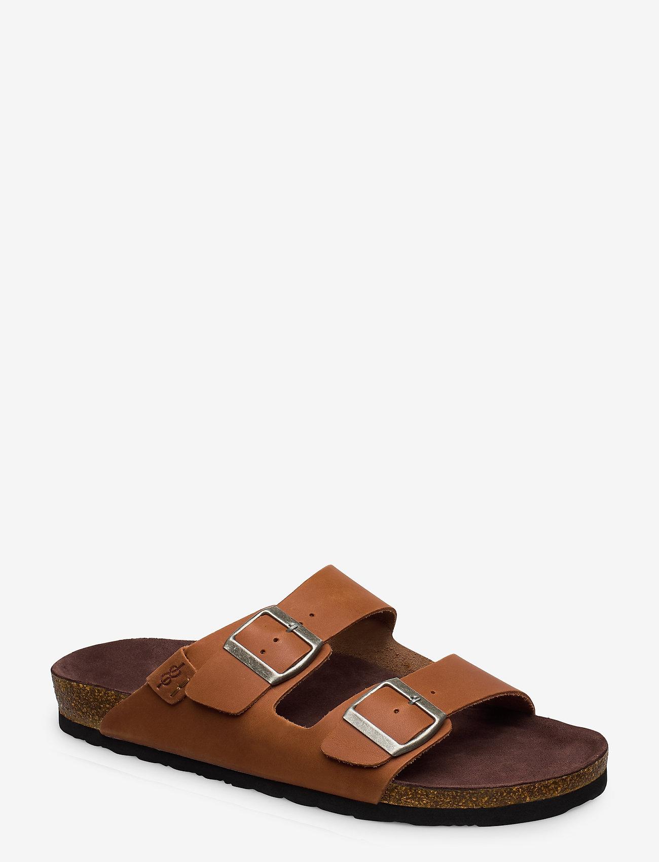 Marstrand - VANT - sandały - tan - 0