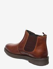 Marstrand - GAIN MARSTRAND KÄNGA - chelsea boots - cognac - 2