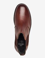 Marstrand - GAIN MARSTRAND KÄNGA - chelsea boots - cognac - 3