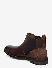 Marstrand - ALFIE MARSTRAND KÄNGA - chelsea boots - dark brown - 2
