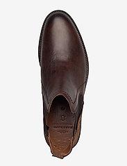 Marstrand - ALFIE MARSTRAND KÄNGA - chelsea boots - dark brown - 3