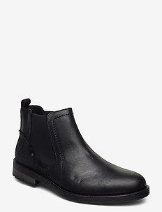 ALFIE MARSTRAND KÄNGA - chelsea boots - black
