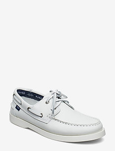 2-EYE LTH WMN - WHITE