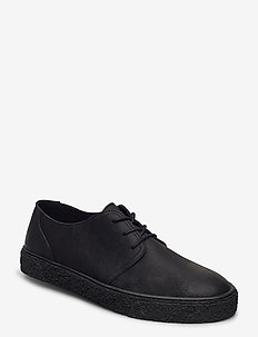 REID MARSTRAND SKO - buty sznurowane - black