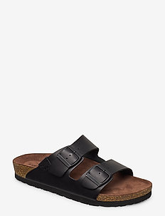 VANT - sandalen - black
