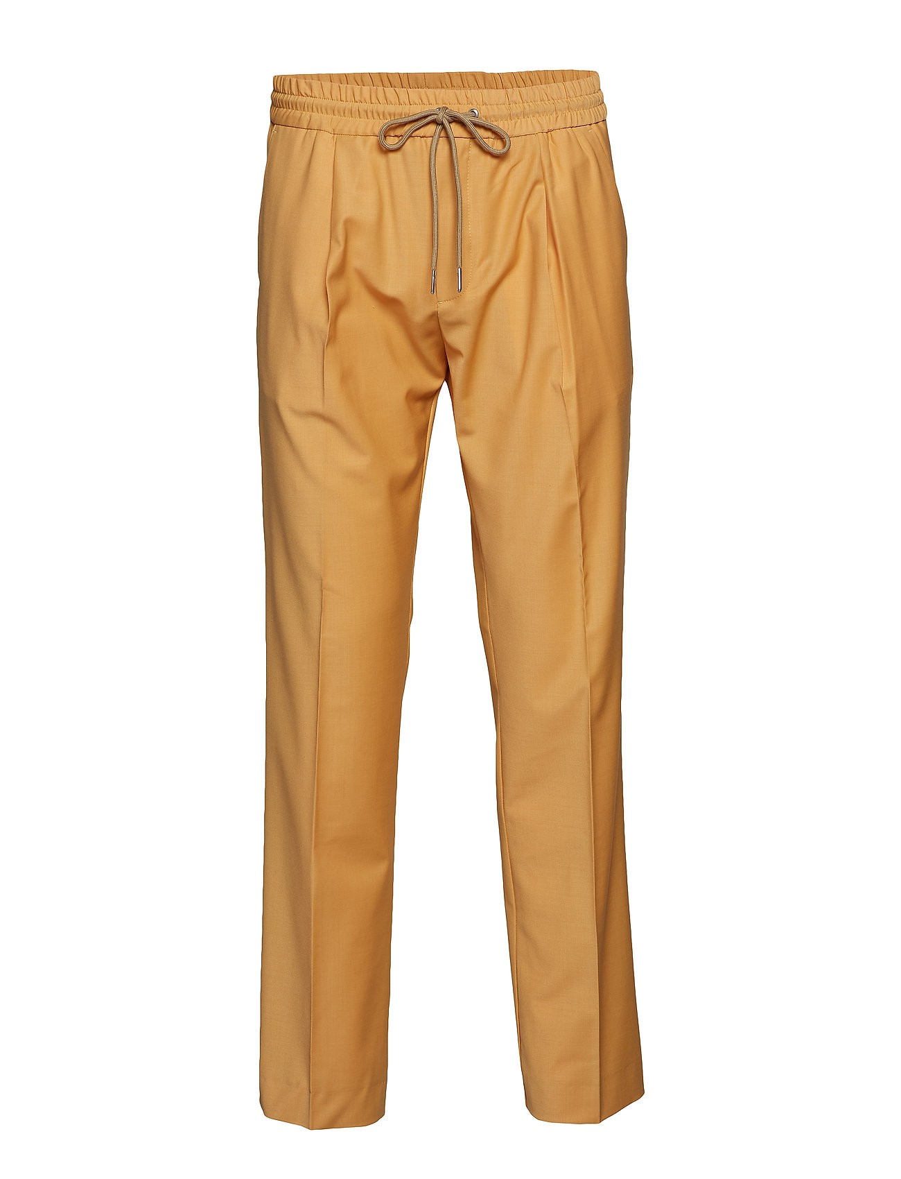Martin Asbjørn NEAL DRAWSTRING - BUTTERSCOTCH - BUTTERSCOTCH