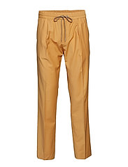 NEAL DRAWSTRING - BUTTERSCOTCH - BUTTERSCOTCH