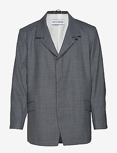 TRUPO BLAZER - LIGHT GREY