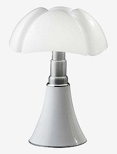 PIPISTRELLO MEDIUM WHITE - bordlamper - white