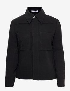 Marion Jacket - leichte jacken - black