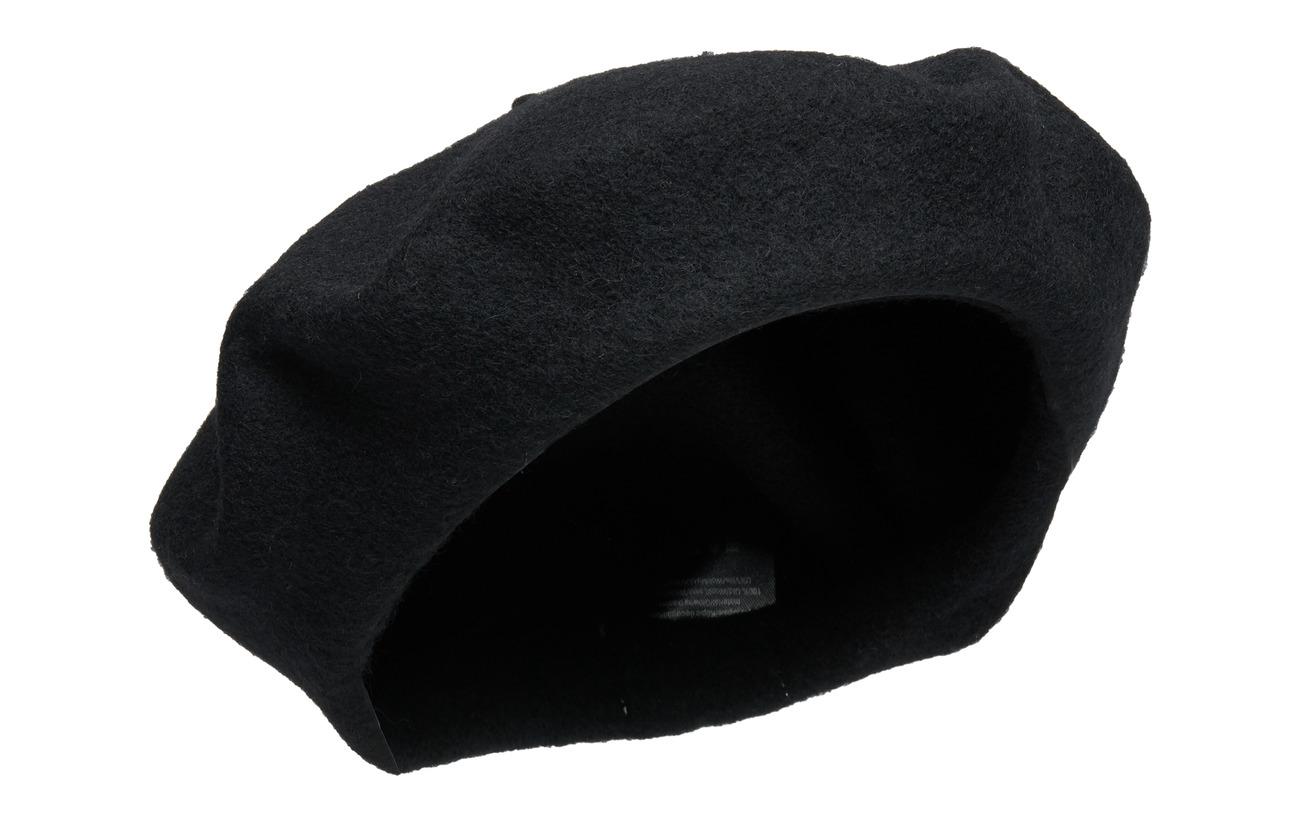 Masai Amelie beret - BLACK