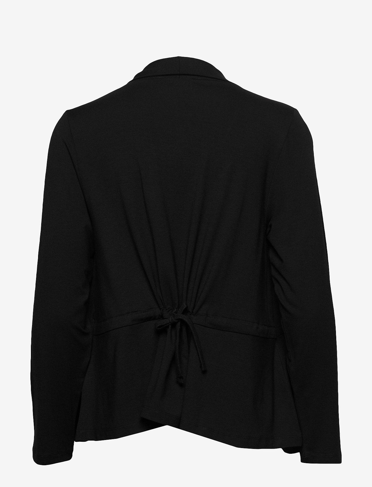 Masai Idina - T-shirts & Toppar Black